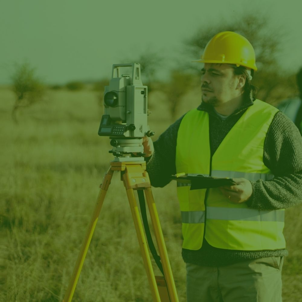 CEH Consulting Services - Engineering Surveying