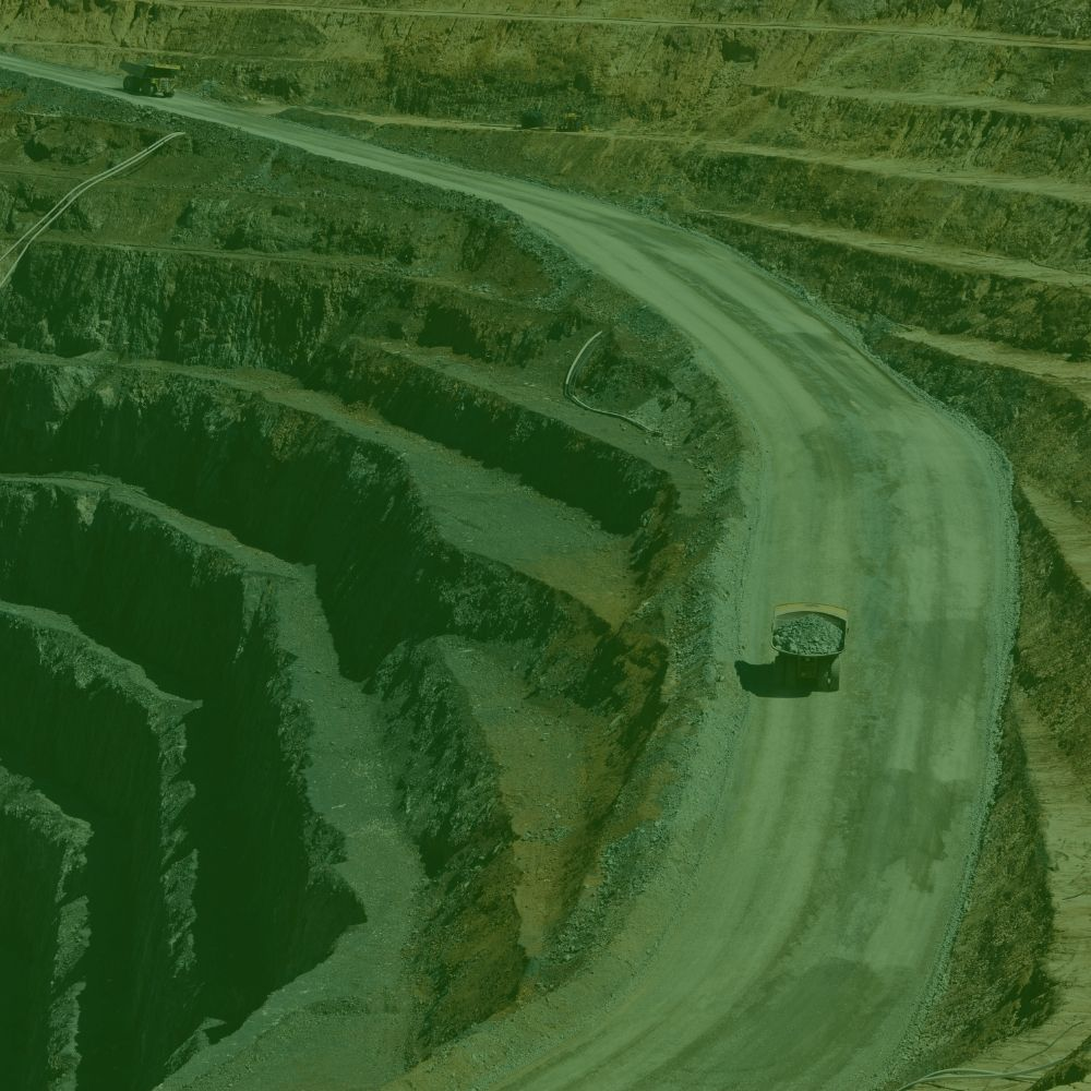 CEH Consulting Services - Mining Surveying